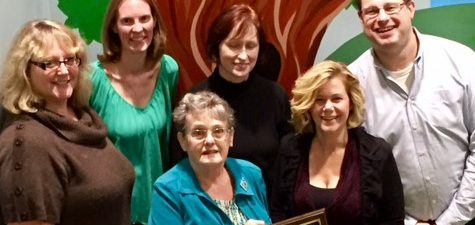 CONGRATULATIONS to the Friends of the Taft Public Library for […]