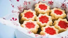 The library will be holding it's 4th annual holiday cookie/treat […]