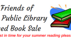 Stop by the library on Saturday June 17, 10 a.m. […]