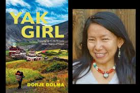 Yak Girl _____________________________________________________ Growing Up in the Remote Dolpo Region […]